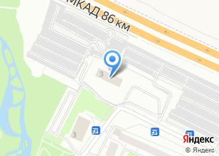 Компания «Росиночка-Н» на карте
