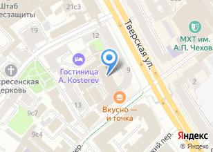 Компания «Помощь призывникам» на карте