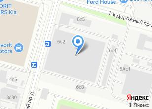 Компания «Компания Дортрейд» на карте