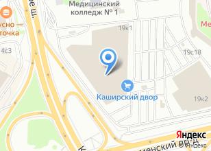 Компания «ГусПар» на карте