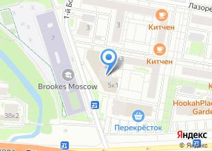 Компания «Магазин меха и кожи МЕДВЕДИЦА» на карте