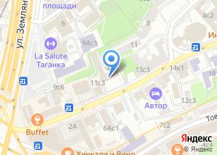 Компания «ГАЛАТ» на карте