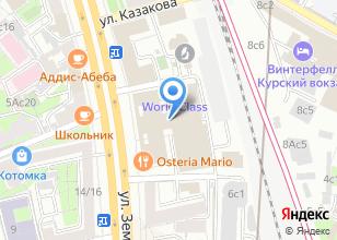 Компания «Site2Step» на карте