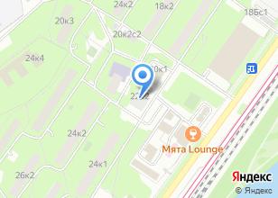 Компания «Торговая Компания Акрополь» на карте