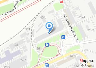 Компания «ХАВЕГ,» на карте