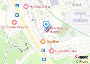 Компания «Компания Технопрок» на карте