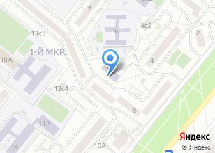 Компания «ПСМ-сервис и Компания» на карте