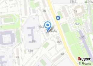 Компания «Эко-Импульс» на карте