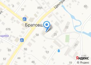 Компания «Межпоселенческая библиотека Пушкинского муниципального района» на карте