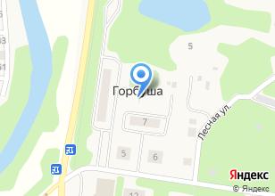 Компания «Загородный комплекс» на карте