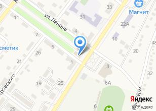Компания «КБ Кубань кредит» на карте