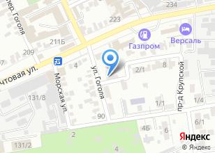 Компания «Компания Русский Отель» на карте