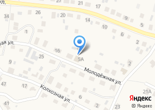 Компания «Настёна» на карте