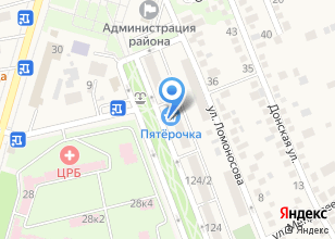 Компания «Общественная приемная депутата Аксайского городского поселения Карпенко А.В.» на карте
