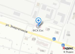 Компания «Волго-Окское ПМЭС» на карте