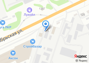 Компания «ЯРМАРКА ВЛАДИМИРСКИХ МАСТЕРОВ» на карте