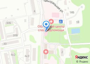 Компания «Сколиолоджик-Владимир» на карте