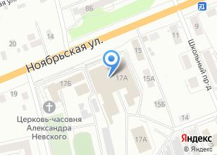 Компания «ТЕХОСМОТР ФАУ ЦМТО ФПС» на карте