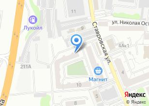 Компания «Салон аргонной сварки» на карте