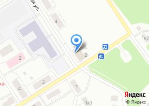 Компания «Строй-комфорт» на карте