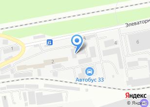 Компания «Гидрорукав» на карте