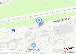 Компания «РВД Сервис33» на карте