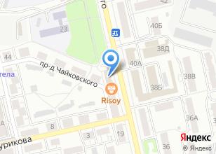 Компания «ЭПЦ» на карте