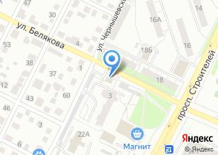 Компания «Шина-сервис Владимир» на карте
