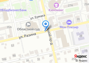 Компания «ПК Колесник» на карте