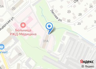Компания «Владимирский диагностический центр» на карте