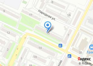 Компания «Компания по ремонту ванн» на карте