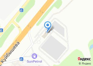 Компания «Владимир-торг» на карте