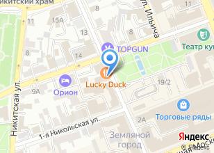 Компания «ВладПул» на карте