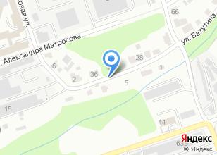 Компания «ПКМЦ» на карте