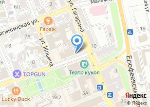 Компания «Эстетик Лаборатория» на карте