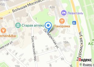 Компания «Фелица » на карте