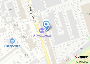 Компания «ВладГидроРесурс» на карте