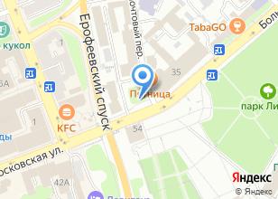 Компания «ZIC» на карте