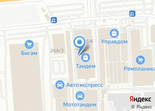 Компания «Профсталь-Владимир» на карте