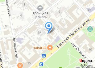 Компания «Импульс Ком» на карте