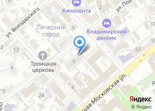 Компания «Мастерская по ремонту бытовой техники» на карте