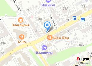 Компания «ML DESIGN STUDIO» на карте