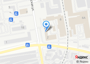 Компания «ТАВ-МЕДИА» на карте