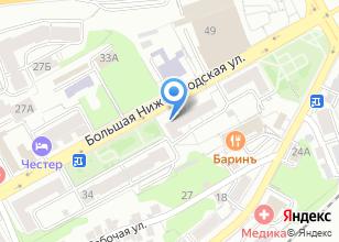 Компания «Кофейная Компания» на карте