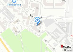 Компания «Тихонюк а.а.-разработка бизнес-планов» на карте