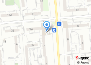 Компания «Магазин чая и кофе» на карте