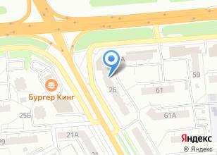 Компания «К-Лидер Групп Владимир» на карте
