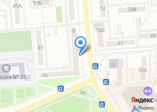 Компания «Магазин чая, кофе и табака» на карте