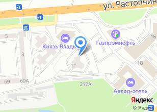 Компания «Инструмент-всем.ру» на карте