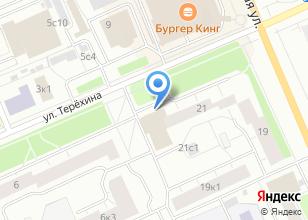 Компания «Архангельская светотехническая компания» на карте